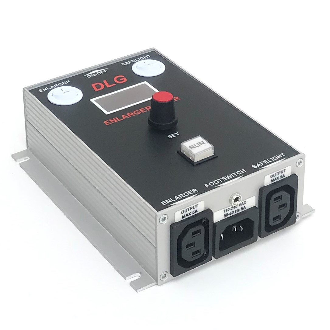 Enlarger Timer